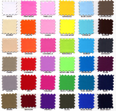 free wedding swatches of fabric